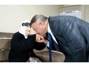 AK Partili Özkan'ın acı günü ile ilgili görsel sonucu