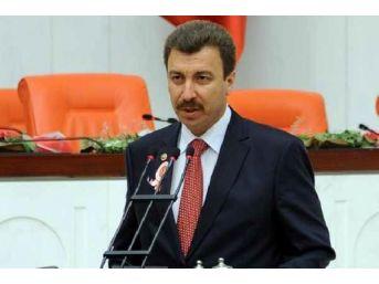 Mhp'li Erdoğan: Pkk-Fetö Iş Birliğinin Yeni Bir Versiyonuyla Mı Karşı Karşıyayız?