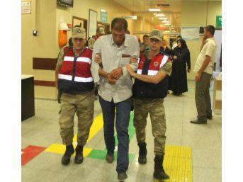 Ceylanpınar'daki Fuhuş Operasyonunda 2 Tutuklama