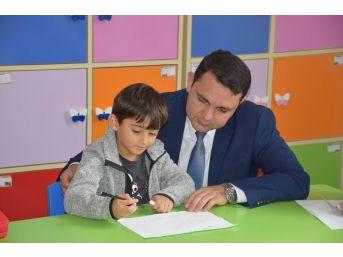 Reşadiye'de 'okul Öncesi Din Eğitimi' Projesi