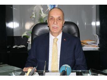 """Türk-iş Genel Başkanı Atalay: """"taşeronun Bu Sene Biteceğinden Umutluyum"""""""