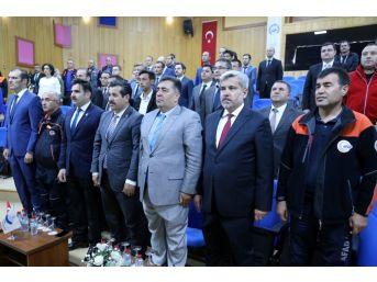 Aksaray Afad Müdürü Türkmen: