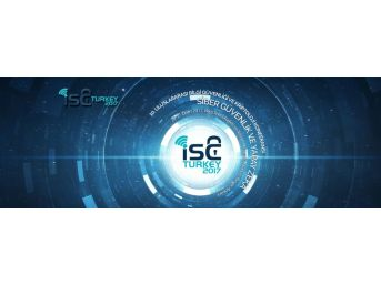 '10. Uluslararası Bilgi Güvenliği Ve Kriptoloji Konferansı' 20-21 Ekim'de