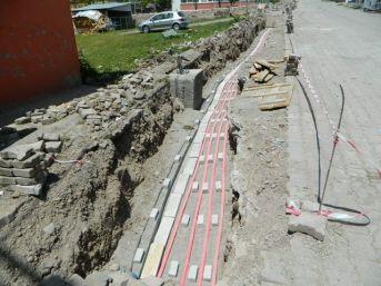 Posof'ta Elektrik Ve İnternet Sıkıntısı