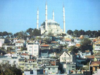 Ulu Cami'de Yeni Yönetim