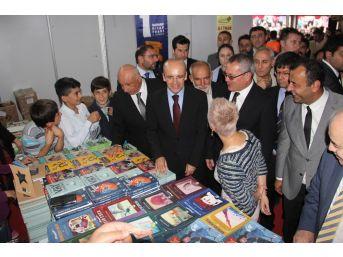 Başbakan Yardımcısı Mehmet Şimşek Batman'da