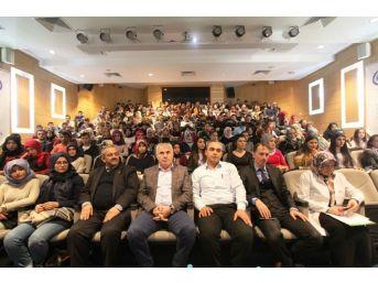 Başkan Memiş, Üniversite Öğrencileri İle Bir Araya Geldi