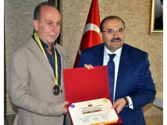 Bitlis Karakovan Balı, Dünya 3'üncüsü Seçildi