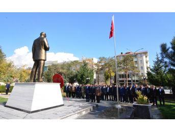 Tatvan'da 'muhtarlar Günü' Kutlandı
