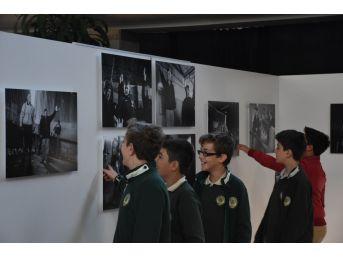 Bursafotofest Fotoğraf Sergisi Büyük İlgi Görüyor