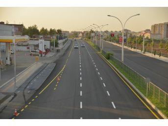 Büyükşehir Belediyesi Konforlu, Ucuz Ve Güvenli Ulaşım İçin Çalışıyor