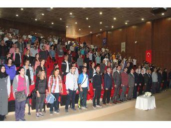 Diyarbakır'da Okul Sporları İçin Değerlendirme Toplantısı