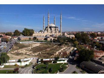 Selimiye'nin Kentsel Tasarım Projesi, 'yemiş Kapanı Hanı'na Takıldı