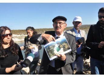 Büyükerşen: Baraj Çalışmamız Engelleniyor