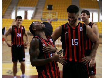 Eskişehir 'basket'i Sevdi