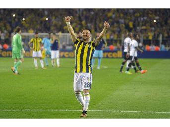 17 Futbolcu İlk Kez Galatasaray - Fenerbahçe Derbisi Heyecanı Yaşayacak