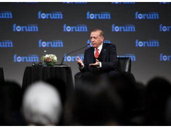 Fotoğraflar //erdoğan: Güçlü Olanın Haklı Olduğu Bir Dünya B...