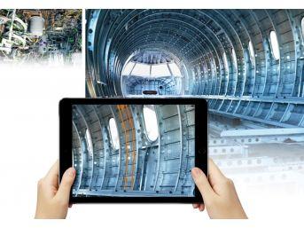 İş Dünyasında Artırılmış Gerçeklik Teknolojileri Yaygınlaşıyor