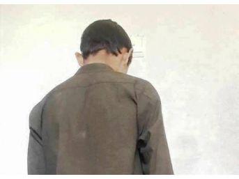 Işid'in Intihar Saldırısı Için Eğittiği 13 Yaşındaki Çocuk Yakalandı