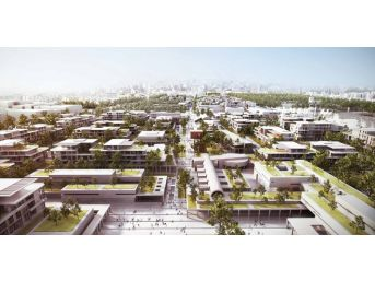 Mimari Fikir Yarışmasında 35 Proje Ödül Aldı