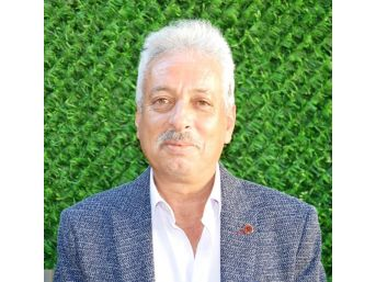 Türkiye'nin Süs Bitkisi İhtiyacının Yüzde 60'ı Ödemiş'ten Karşılanıyor