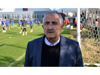 Kardemir Karabükspor Başkanı Tankut: 'var' Önümüzdeki Yıl Yüzde Yüz Olacak