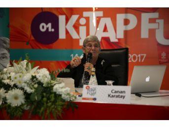 Prof. Dr. Karatay: