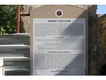 Öksüz Minare 'öksüz' Kalmayacak