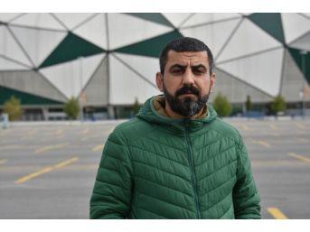 Konya'da Galatasaraylı Üniversite Öğrencisine Saldırıya Soruşturma (2)