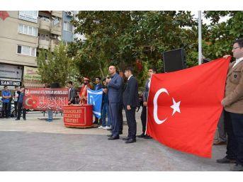 Anadolu Selçuklu Ocakları Manisa Şubesi Açıldı