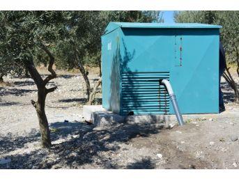 Altyapı Çalışmalarıyla Taşkınlar Önlendi İçme Suyu Sağlandı