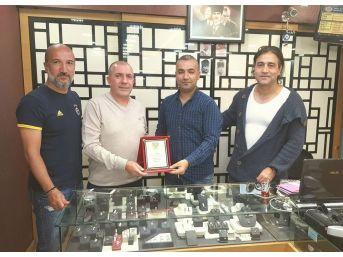 Salihli Kocaçeşmespor'dan Transfer Hamlesi