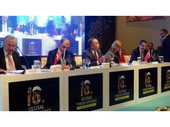 Mardin'deki Turizm Kongresi'nde 'bakan Gelmedi' Polemiği