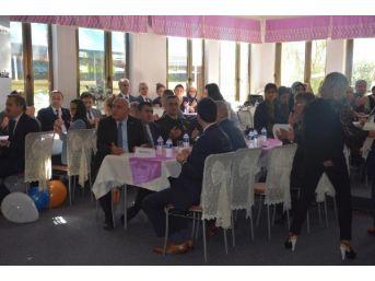 Engelli Çocuklara Sünnet Düğünü
