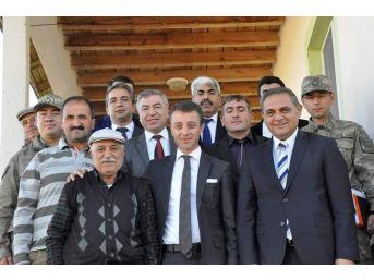 Kaymakam Aytemür: