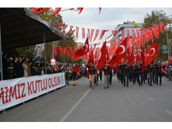 Tekirdağ'da Cumhuriyet Bayramı Coşkuyla Kutlanacak