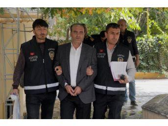 Tokat'ta 'fetö' Bahanesiyle Dolandırıcılık Yapan Şüpheliler Yakalandı