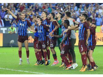 Trabzonspor, Malatya Deplasmanında Ilk Peşinde