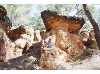 Karabeyli Peribacaları, Turizme Kazandırılmayı Bekliyor