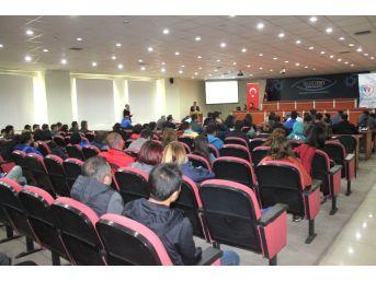 Van'da Okul Sporları Değerlendirme Toplantısı