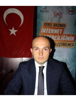 İnternet Haberciliğinin İyileştirilmesi Semineri Başladı