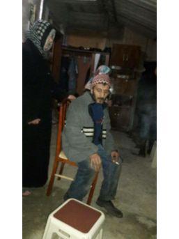 Kestane Toplarken Kaybolan Adamı Afad Buldu
