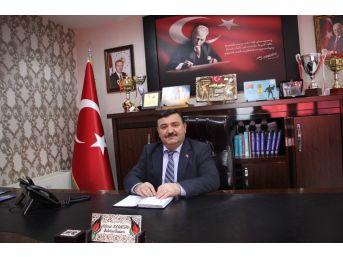 Artvin Belediyesi 'en Yeşil Ofis' Listesi'ne Girdi