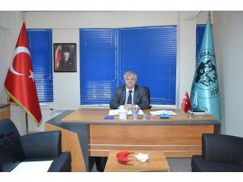 Türk Ocakları'dan 29 Ekim Mesajı