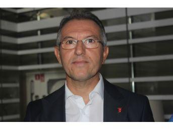 Ak Parti Denizli Milletvekili Şahin Tin Ve İl Başkanı'nın Bulunduğu Araç Kaza Yaptı: 8 Yaralı