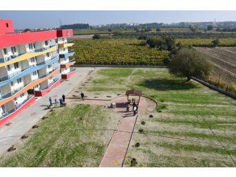 Yunusemre Belediyesinden Üniversitelileri Sevindiren Çalışma