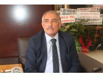 Niğde Belediye Başkanı Rifat Özkan