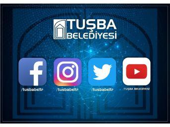 Tuşba Belediyesinden 'sosyal Medya' Hesapları Açıklaması