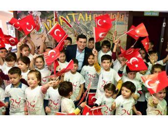 Anadolu Oyuncak Müzesi'nde Cumhuriyet Coşkusu
