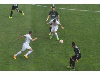 Tff 2. Lig: Bandırmaspor: 2 - Nazilli Belediyespor: 1